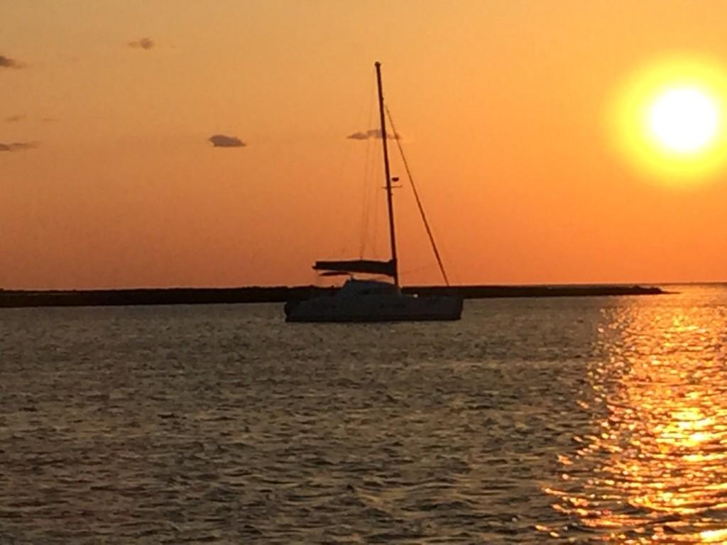 GIRO Sunset