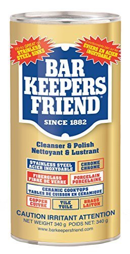 Gift Guide - Bar Keepers Friend