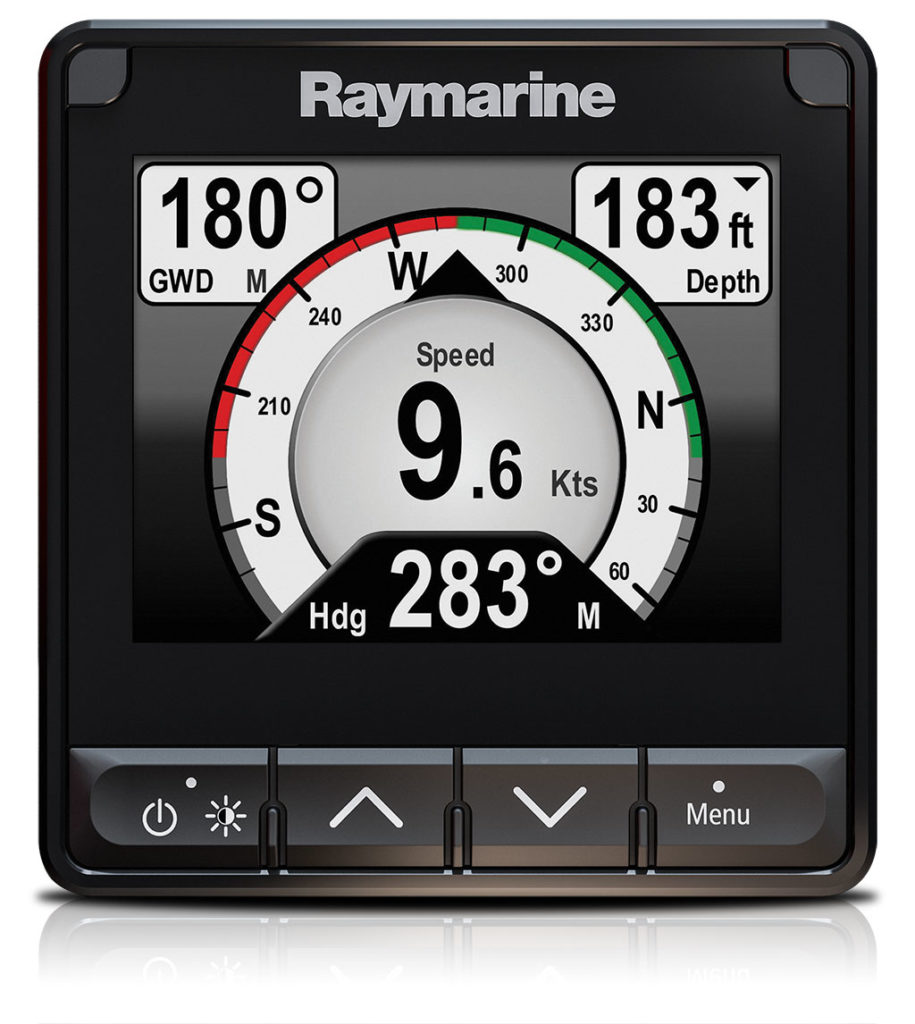 Gift Guide - Raymarine i70s